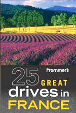 Frommer's 25 Great Drives in Tuscany and Umbria