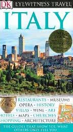 Italy Eyewitness Travel Guides