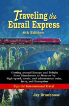 Traveling the Eurail Express by Jay Brunhouse