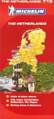 Netherlands Michelin
