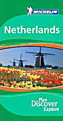 Michelin Green Guide Holland