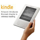 Kindle: Amazon's 6 inch Wireless Reading Device (Latest Generation)