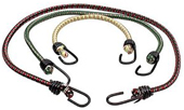 Crawford-Lehigh 6102 Bungee Stretch Cords Assortment