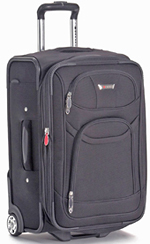 Delsey Helium Breeze 2.0 Carry-On Upright