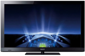 Sony BRAVIA KDL-32CX520 32'' 1080p FULL HD Multi-System PAL/NTSC/SECAM LCD TV. Dual 110-220 Voltage For Worldwide Use.